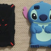 Xiaomi Mi3 Stitch & Transformers Silicon Case