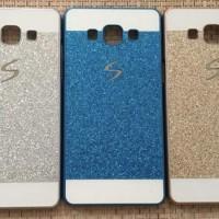 Samsung Galaxy A3 Glitter Case