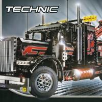 LEGO 8285 TECHNIC Tow Truck