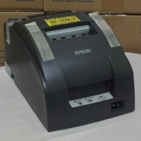 Jual PRINTER EPSON TM-U220B AUTO CUTTER Murah