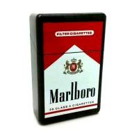 Jual Kotak Rokok Kayu Malboro Murah