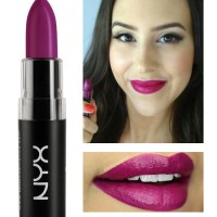 NYX Lipstick Matte Aria