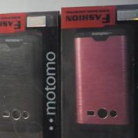 Motomo Samsung Galaxy V Hardcase Samsung V