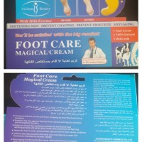 Jual Foot care magical cream by Dr. isabel hilton Murah