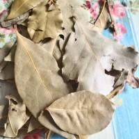 daun bay/ bay leaf kemasan 25 gr