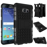 Casing High Impact Rugged Armor Case Samsung Galaxy Note 5