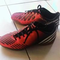 Sepatu futsal 2cond Adidas predator kW ori