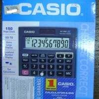 Calculator - Casio - MJ-100
