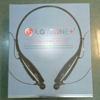 Headset Bluetooth LG Tone+ HBS-730