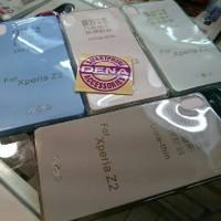 Soft Case Ultrathin Sony Xperia Z2