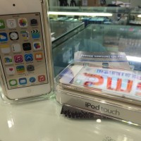 Apple IPod Touch Gen 6 32GB Garansi Apple 1 Tahun