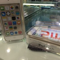 Apple IPod Touch Gen 6 16GB Garansi Apple 1 Tahun
