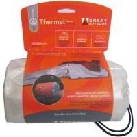 Sleeping Bag Alumunium Great Outdoor Thermal Bivvy