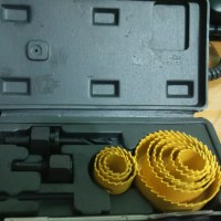 Holesaw Kit Hidroponik