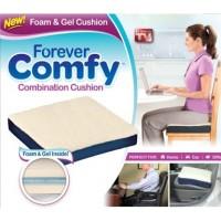 Forever Comfy Cushion - Black