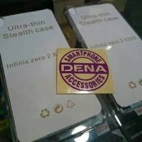 harga Soft Case Infinix Zero 2 Ultrathin Tokopedia.com