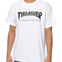 T-Shirt/Tshirt Thrasher Skateboard