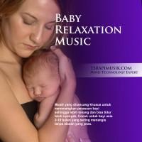 Cd Musik Terapi Relaksasi / Musik untuk Menenangkan Bayi