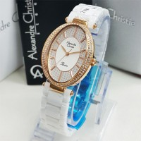 Spesifikasi Jam Alexandre Christie AC2440 Swasa Hitam : Jam Tangan Wa