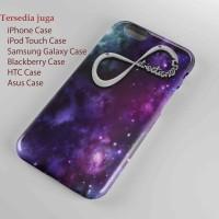 One direction infinity hart case iphone case dan semua hp