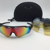 Kacamata Sunglases Radar Ev Super Grade II