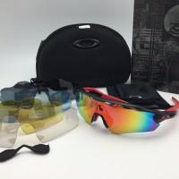 Kacamata Sunglases Radar Ev Super Grade