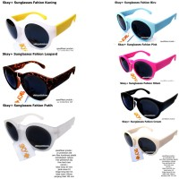 kacamata sunglasses eyewear sky fashion colour female full set
