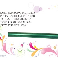 Opc DRUM SAMSUNG MLT-D205 FOR USE IN LASERJET PRINTER ML 3310/ML 3312