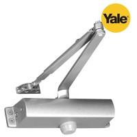 harga Yale Door Closer Penutup Pintu Otomatis Seri Terbaru Dcr 504 R Tokopedia.com