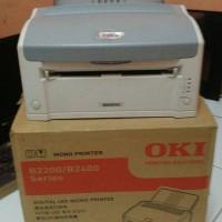 Printer Oki B2200 Laser Mono