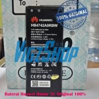 Baterai Battery Huawei Honor 3C Original