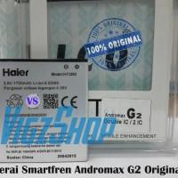 Baterai Battery Smartfren Andromax G2 Original