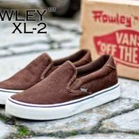 sepatu vans rowley x2 #4