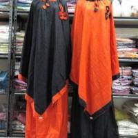 harga Mukena Ponco Kerut Parasut Super Praktis Untuk Travelling Tokopedia.com