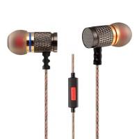 Earphone In Ear Monitor Knowledge Zenith KZ-EDR1