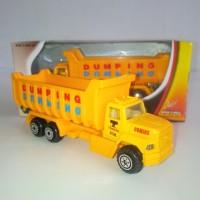 harga Miniatur Truk Pro Engine Tokopedia.com