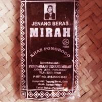 harga Jenang Dodol Beras Mirah Khas Ponorogo Asli Makanan Tradisional Tokopedia.com
