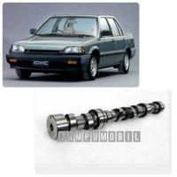 harga Camshaft / Noken As Honda Civic Wonder 1984-1987 Tokopedia.com