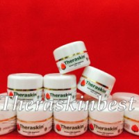 Theraskin Suncare With Brightener ( PINK)