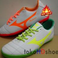 Sepatu Kets Casual Futsal Mizuno Fortune utk Joging, running, jalan