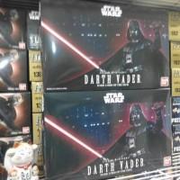 Bandai Star Wars 1/12 Darth Vader model.kit