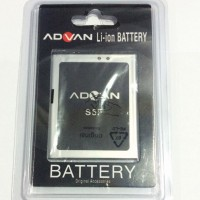 Baterai / Batre / Battery ADVAN S5P