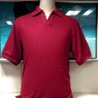 harga Kaos Polo Shirt Pique Katun Lacoste Tokopedia.com