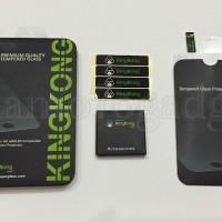 Sony Xperia M4 AQUA Kingkong SuperGlass / Tempered Glass Xperia M4
