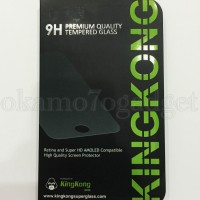 Tempered Kingkong SuperGlass Samsung Galaxy Grand Prime Pro 2018
