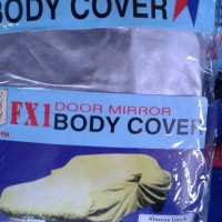 Body cover / selimut / sarung mobil Suzuki Karimun Wagon R