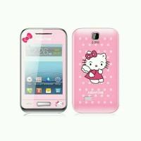 HP Murah Asiaphone AF7997 Hello Kitty Slim