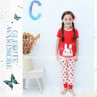 Harga piyama baju tidur anak gw 116 | Pembandingharga.com