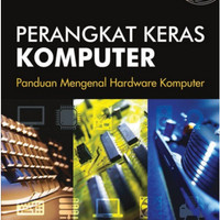 Perangkat Keras Komputer + Bonus CD