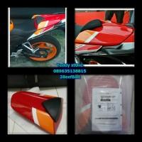 Single Seater Honda CBR 150 R Repsol (Lokal)